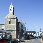 Wadebridge Clock Tower