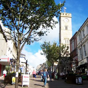 Redruth