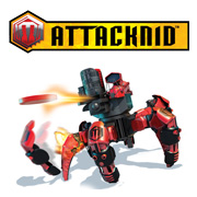 Attacknids