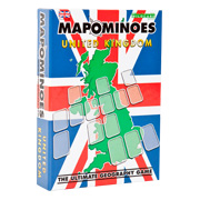 Mapominoes UK Packaging