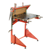 Red Toolbox Workbench, Toolbox and Toolset