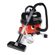 Little Henry Vacuum Cleaner from Casdon