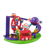 The Moshi Fun Park Playset