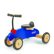 Blue Trike from Pintoy