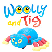 RC Woolly