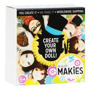 Makies Gift Box - Makie 3D Printed Dolls from MakieLab