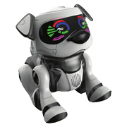 G5 Teksta Robotic Puppy