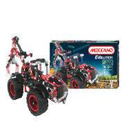 Meccano Forest Engine