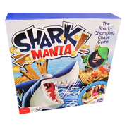 Shark Mania Packaging