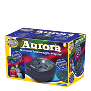 Aurora Northern & Southern Lights Projector