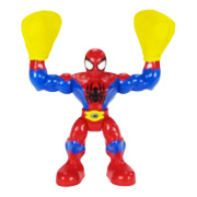 Spidey KaPow Action Plush
