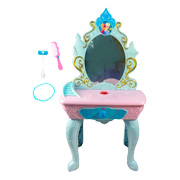 Crystal Kingdom Vanity Mirror from Disney's Frozen