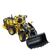 Lego Technic L350F Volvo Wheel Loader