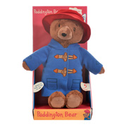 Talking Paddington Bear