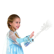 Elsa's Magic Snow Sleeve