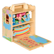 Fairy House Boxset