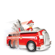 Paw Patrol On-a-Roll Marshall Toys Truck