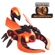 First image of Teksta Scorpion