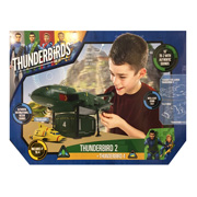 Thunderbird 2 Toy