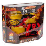 RC Flying Dragon packaging