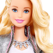 Hello Barbie Interactive Doll