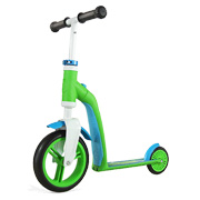 Rockboard Plus Scoot and Ride Highway Baby Bike