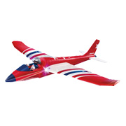 Playmobil Star Flyer Jet