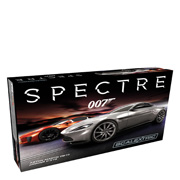 Scalextric James Bond SPECTRE Set