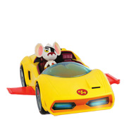 Danger Mouse Toy Car