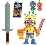 World Of Warriors Prize Bundle