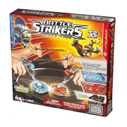 Battle Strikers Metal XS Packaging