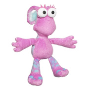 A Pink WotWots Toys