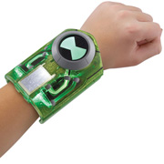 Ben 10 Ultimate Ultimatrix Watch
