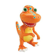 Dinosaur Train Interaction Buddy Toy