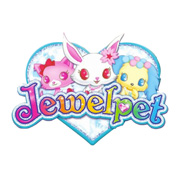 Jewelpet Logo