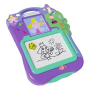 Holly's Magic Vision Draw Toy