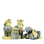 Battle Fortress Morbs Playset