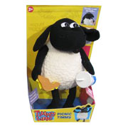Picnic Timmy Soft Toy from Timmy Time