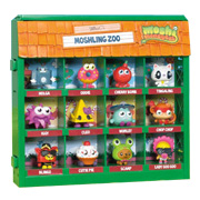 Moshling Zoo Playset