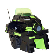 First image of the Zibits ZX-34 Vehicle