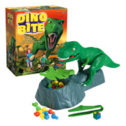 Dino Bite Game Contents