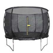 Magnitude Trampoline from Plum Products