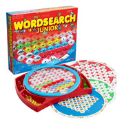 Wordsearch Packaging