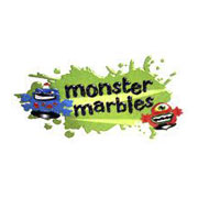 WowWee's Monster Marbles Logo