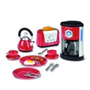The Morphy Richards Kitchen Set from Casdon