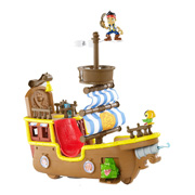 Jake's Pirate Ship
