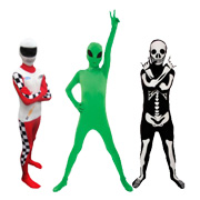 Morphsuits Kids Logo