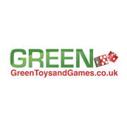 Green Toys And Games Logo