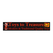 Toys to Treasure Logo