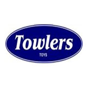 Towlers Toys Logo